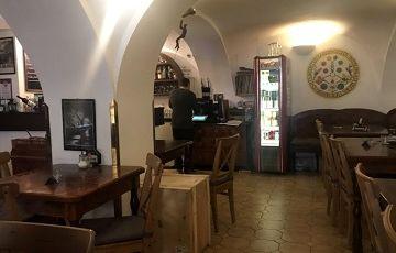 U Magistra Kelly, Чехия