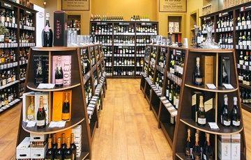 Грузинское вино в WineStyle