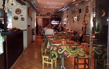 A Tasca do Chico, фото