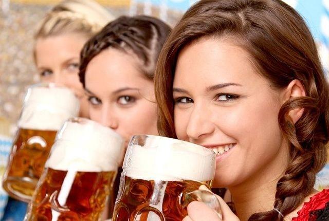 Пивные фестивали, Чехия