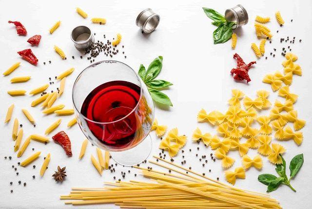 Итальянские рестораны в Москве