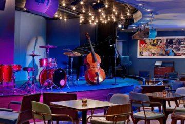Джаз клубы в москве живая музыка новосибирск ночные клубы лучшие