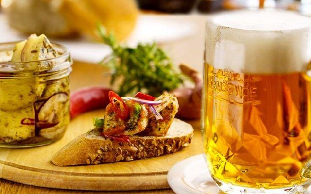Пиво Крушовица