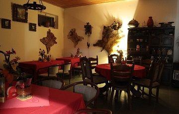 Restaurace Ve Dvoře, Чехия