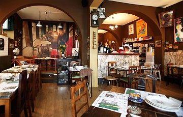 Taberna da Esperanca, Португалия