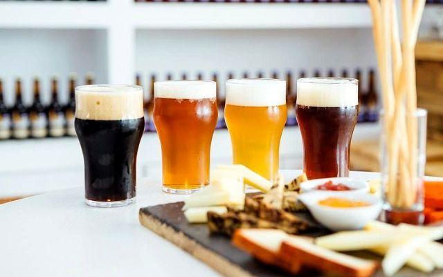 Разновидность пива в Чехии