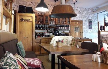 Ресторан Чито Гврито, фото