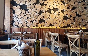 Ресторан Хачапури и вино, фото