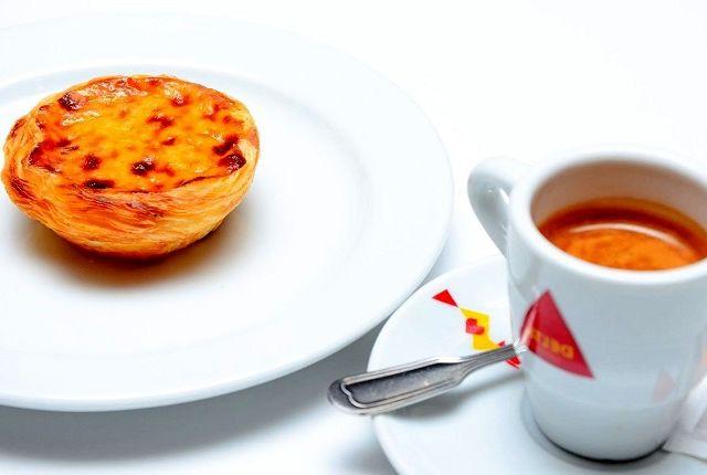 Кофе в португалии, фото