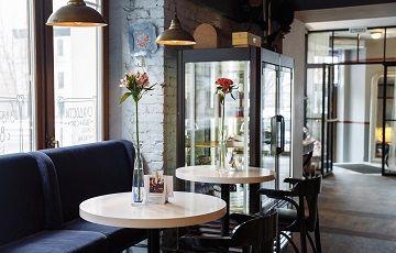 Kroo Café, фото