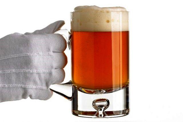 Где заказать пиво на дом в Санкт-Петербурге