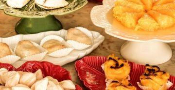 Лучшие португальские десерты, фото
