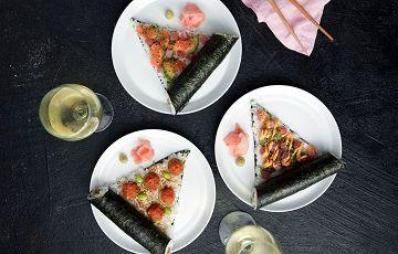 Sushi - City, фото