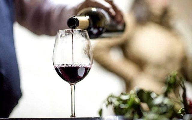 Португальское вино, фото
