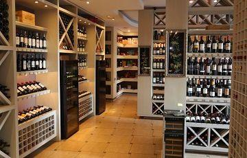 Академия вина, фото