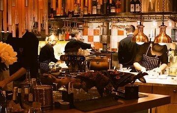 Ателье Tapas&Bar, фото