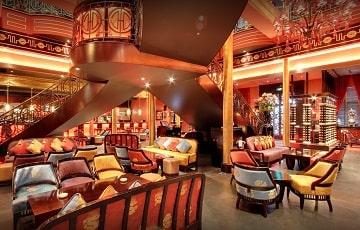Buddha-Bar, фото