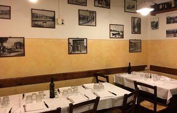 Ресторан I' Brindellone