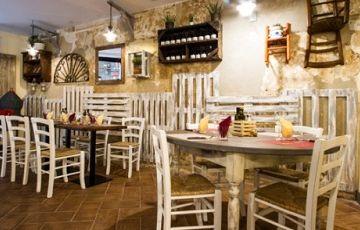 Ресторан Mattacena