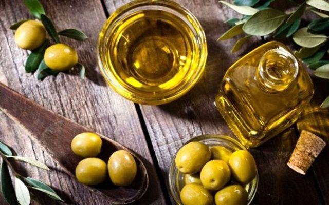 Оливковое масло, Испания
