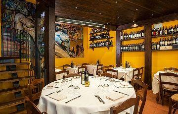 Ресторан Parione