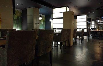 Sushi House, фото