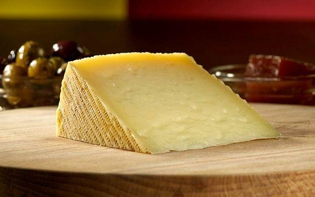 Испанский сыр, фото