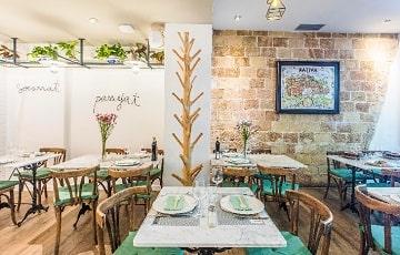 Ресторан Arrosseria Xativa