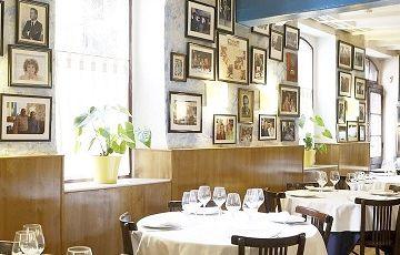 Ресторан Can Sole