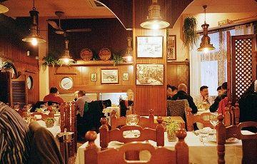 Ресторан Cheriff