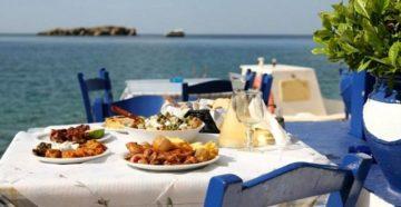 Кипрские национальные блюда, фото