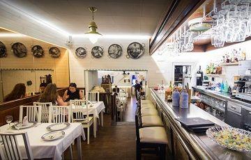 Ресторана L'Amfora