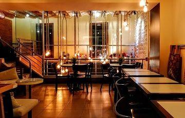 Ресторан Prado de Flores