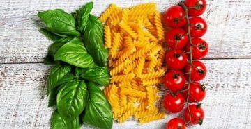 Супы итальянской кухни, фото