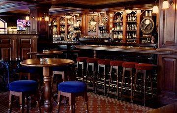 The Corner Pub, Спб