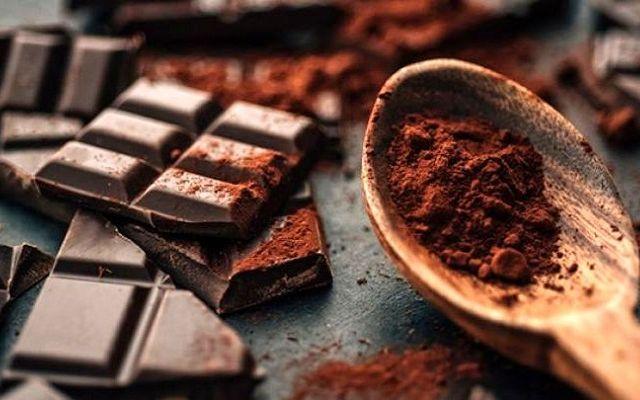 Шоколад, фото