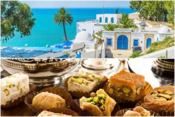 Популярные сладости на Кипре